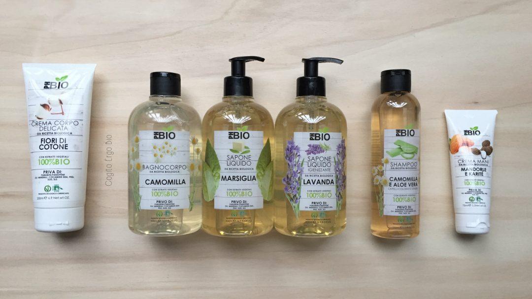 Bagnoschiuma Bio : Bagnodoccia bagnoschiuma biologico rosa naturale lavera